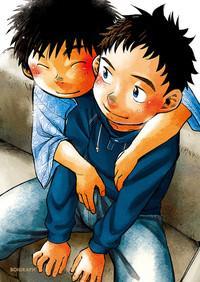 Manga Shounen Zoom Vol. 03 | 漫畫少年特寫 Vol. 03 5