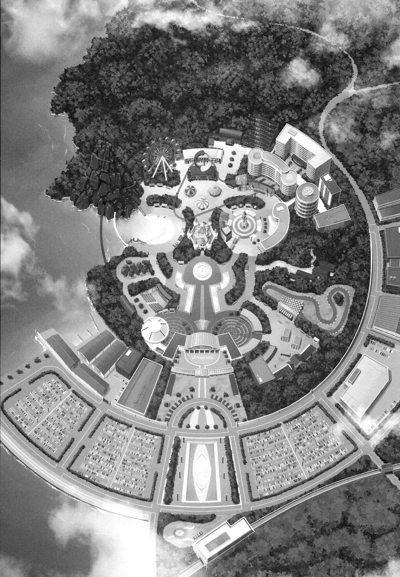 Oideyo! Mizuryu Kei Land the 6.5 Bangaihen - Kazoku to Sukebe na Theme Park! 3