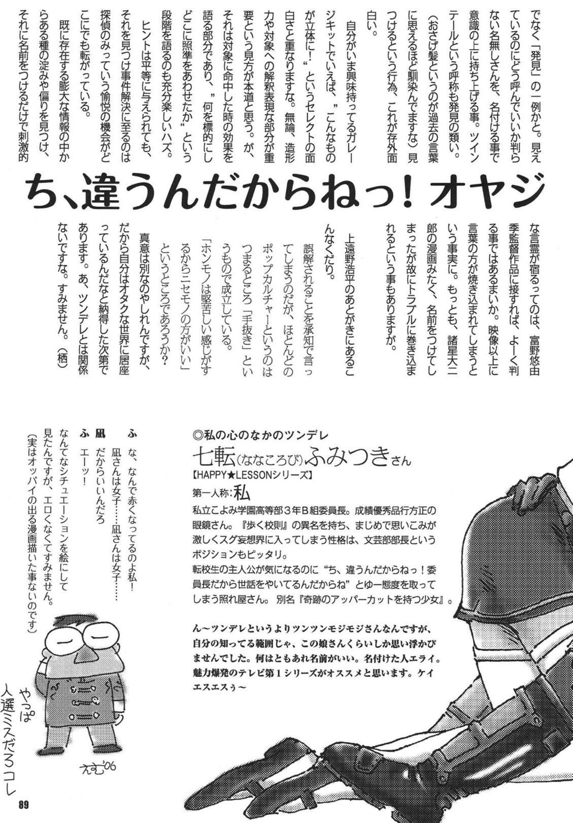 Tsundere Tamashii 88