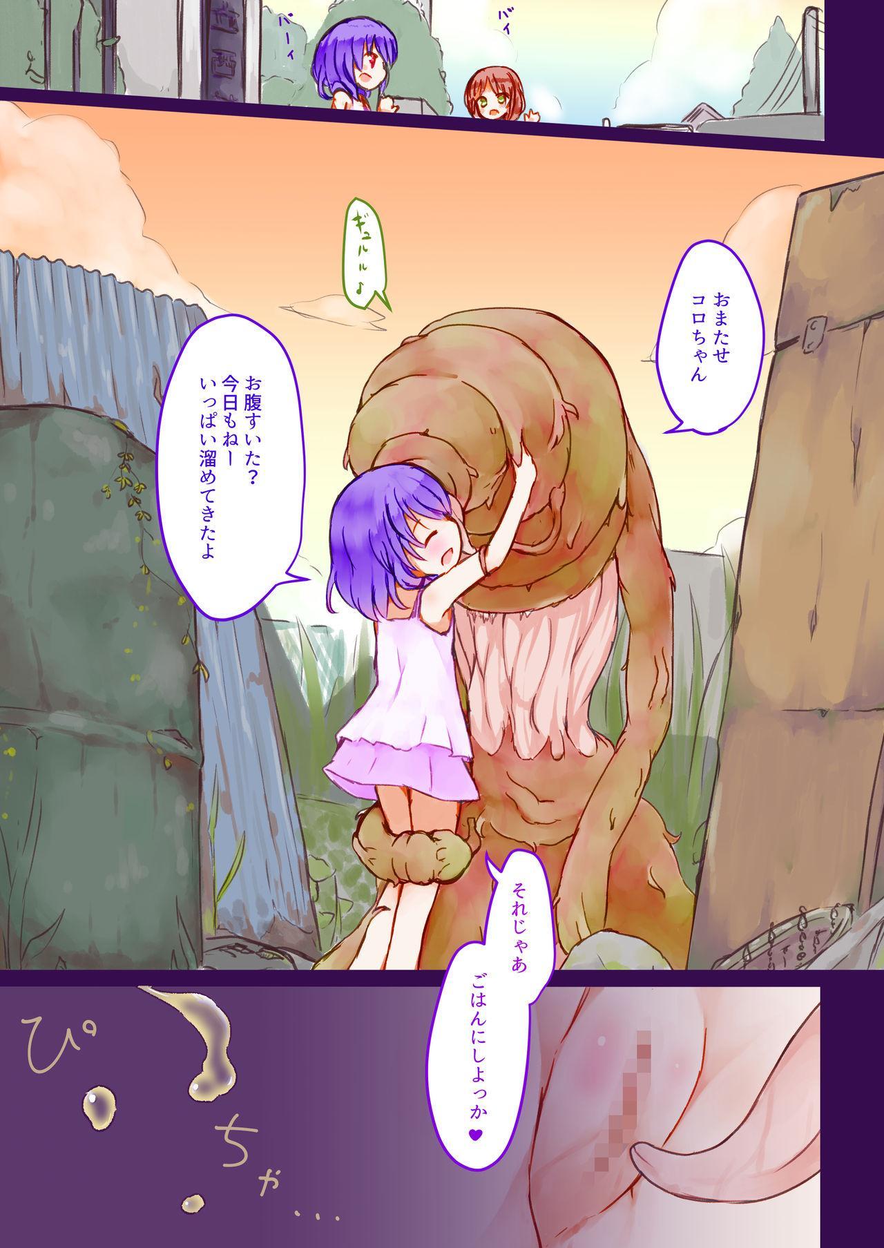 Kibou no Shouwakusei 12