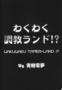 Waku Waku Choukyou Land!? ver.02 9