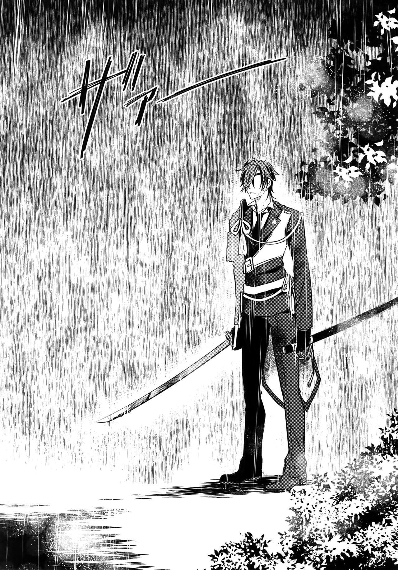 """Kuri Mitsu Sairokushuu """"Tomoshibi Tsuzuri"""" 128"""