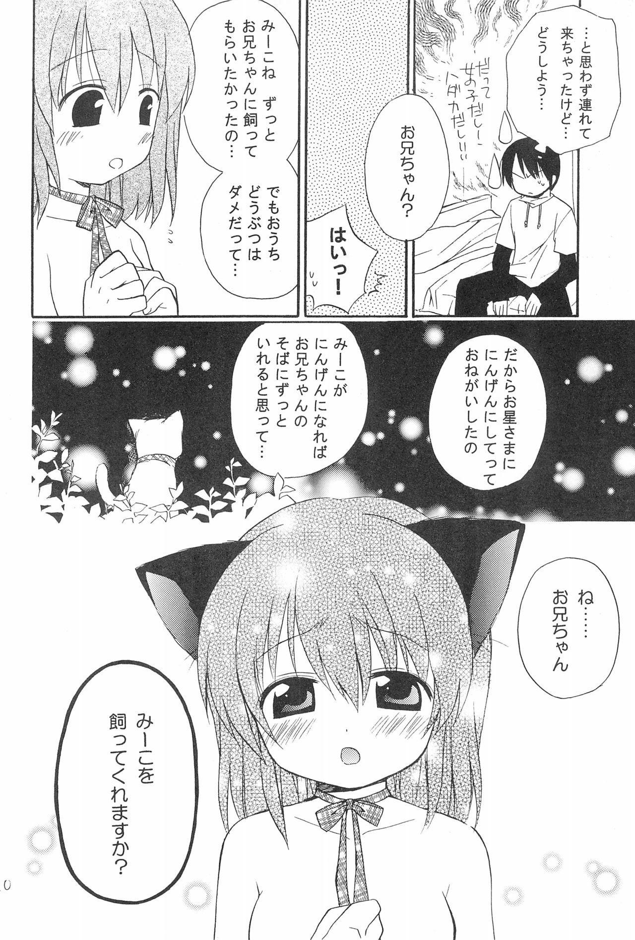 Love Cat 11