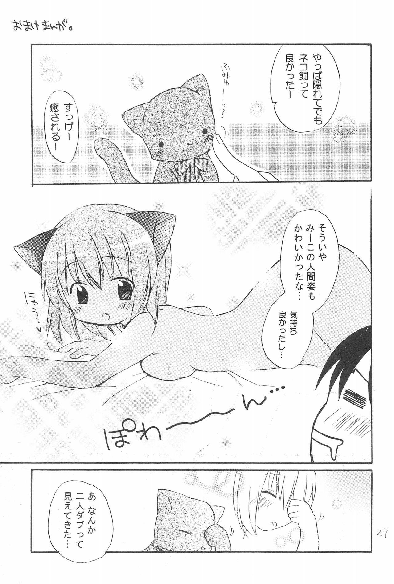 Love Cat 28
