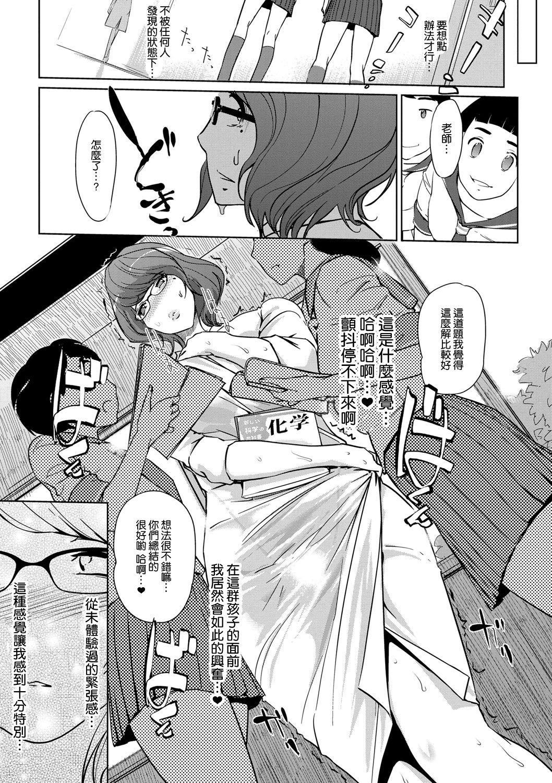 Mesuryoku 142