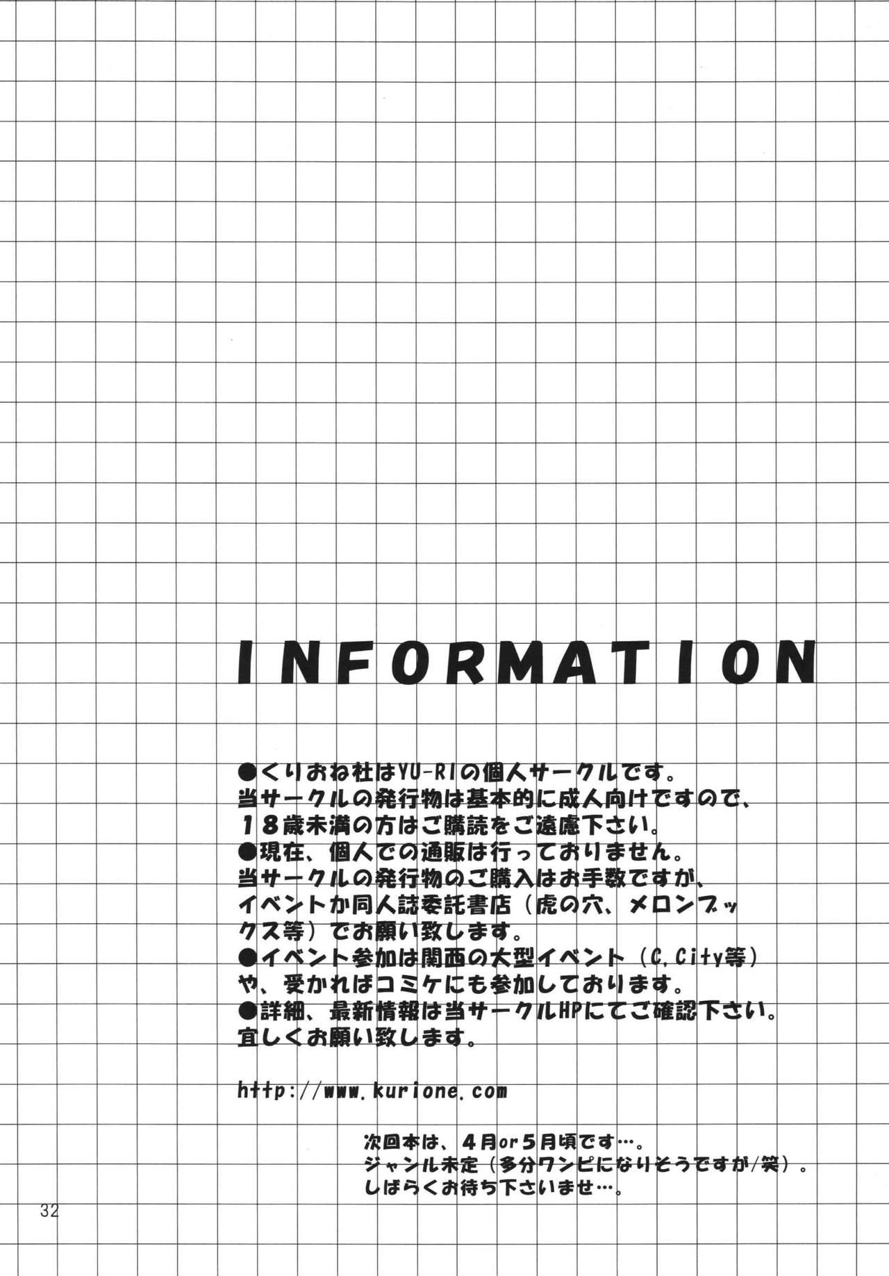Oshiete! Nico-san 31