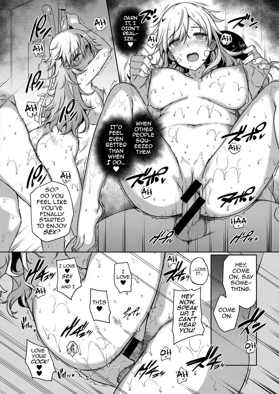 [Katsurai Yoshiaki] Amatsuka Gakuen no Ryoukan Seikatsu | Angel Academy's Hardcore Dorm Sex Life 1-2, 3.5-5 [English] {darknight} [Digital] 105