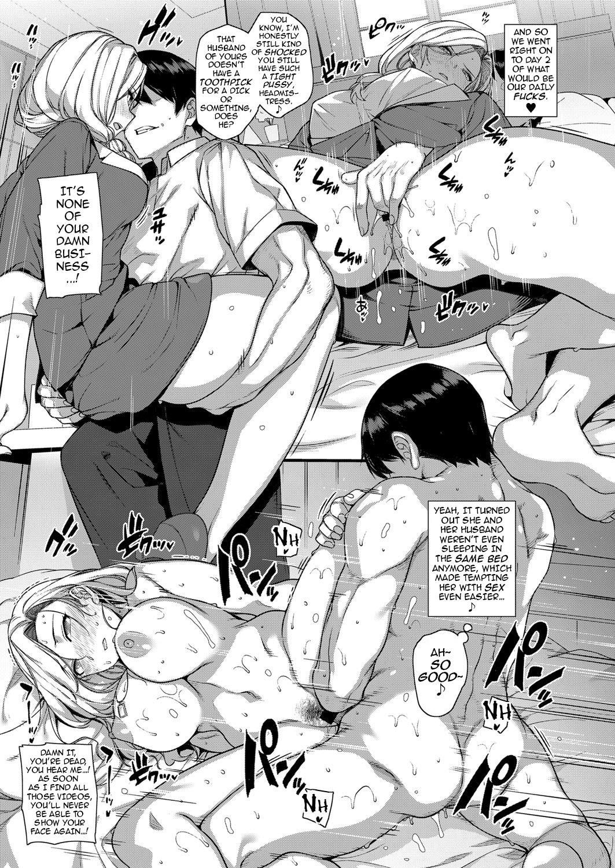 [Katsurai Yoshiaki] Amatsuka Gakuen no Ryoukan Seikatsu | Angel Academy's Hardcore Dorm Sex Life 1-2, 3.5-5 [English] {darknight} [Digital] 116