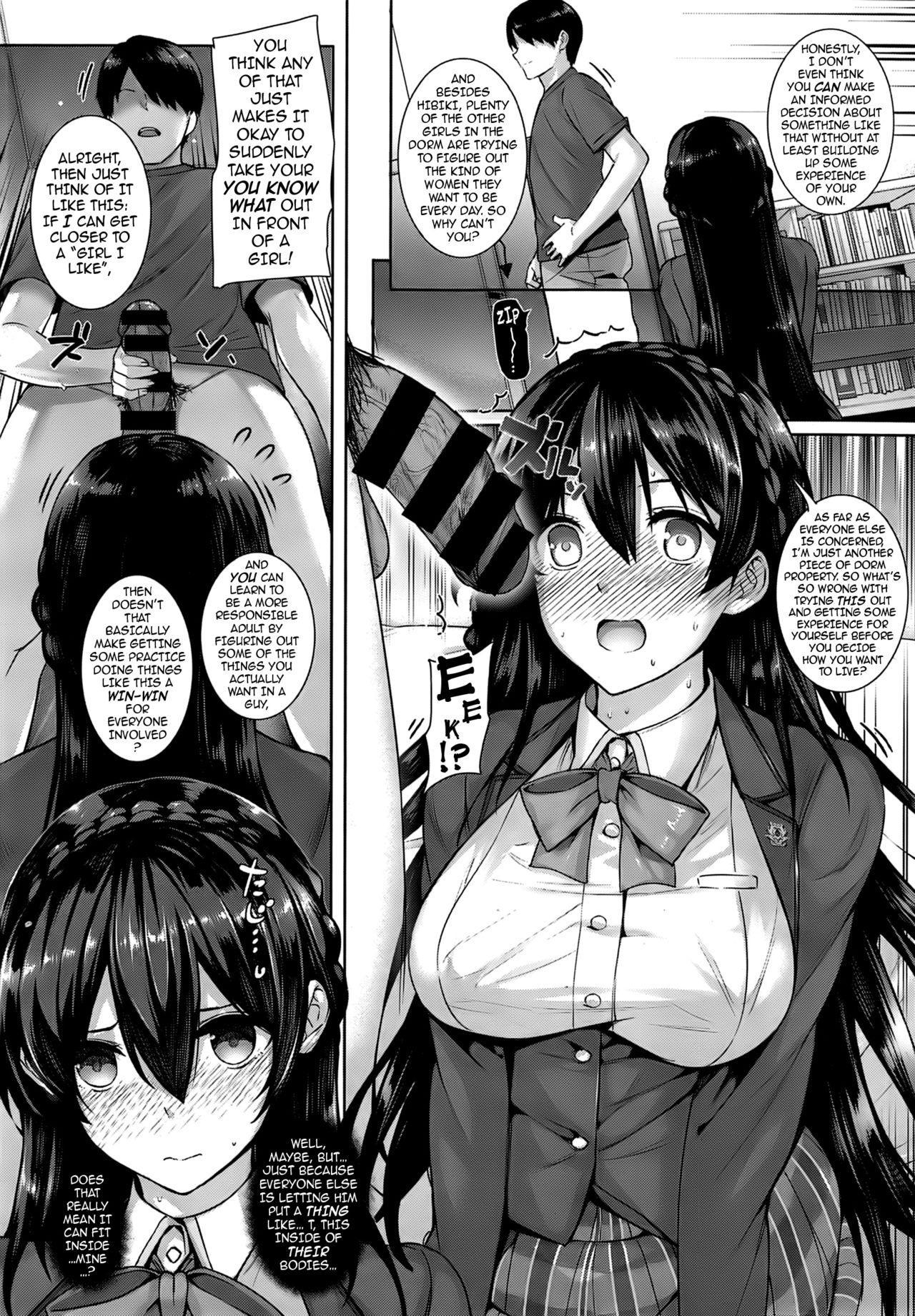 [Katsurai Yoshiaki] Amatsuka Gakuen no Ryoukan Seikatsu | Angel Academy's Hardcore Dorm Sex Life 1-2, 3.5-5 [English] {darknight} [Digital] 12