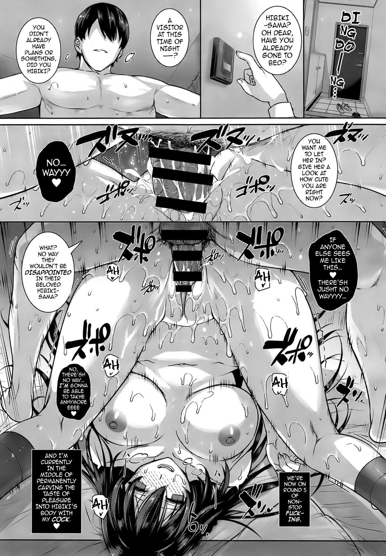 [Katsurai Yoshiaki] Amatsuka Gakuen no Ryoukan Seikatsu | Angel Academy's Hardcore Dorm Sex Life 1-2, 3.5-5 [English] {darknight} [Digital] 25