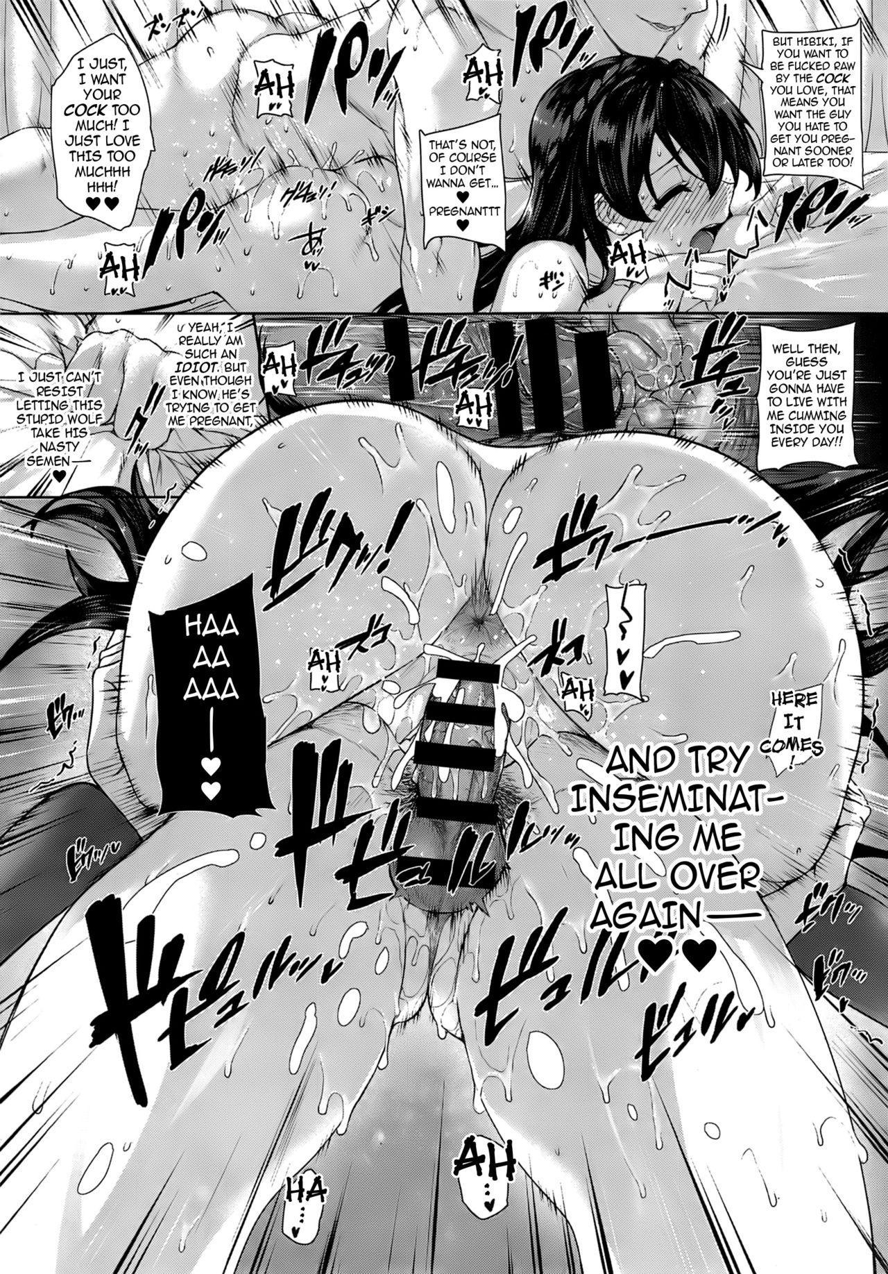 [Katsurai Yoshiaki] Amatsuka Gakuen no Ryoukan Seikatsu | Angel Academy's Hardcore Dorm Sex Life 1-2, 3.5-5 [English] {darknight} [Digital] 28