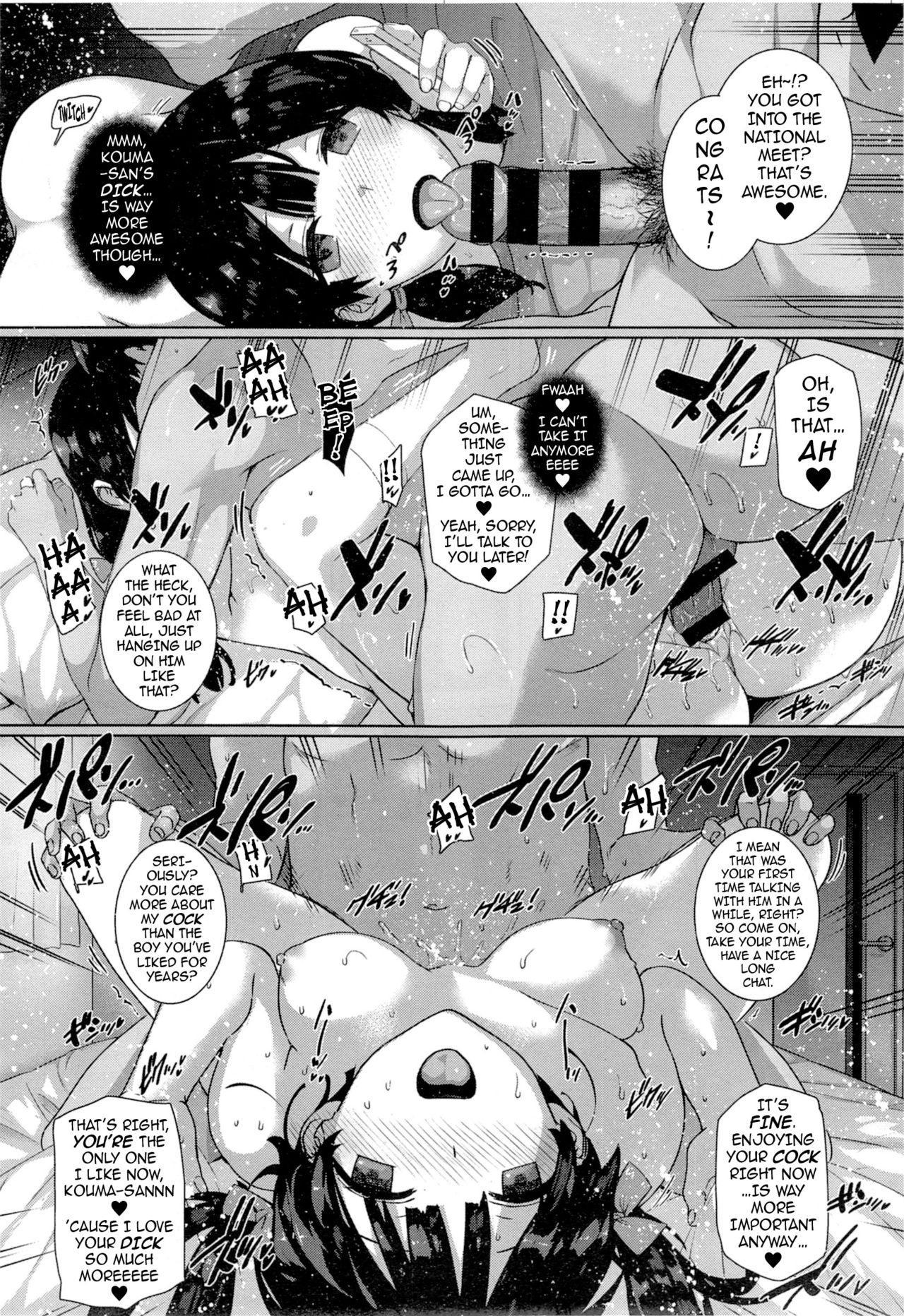 [Katsurai Yoshiaki] Amatsuka Gakuen no Ryoukan Seikatsu | Angel Academy's Hardcore Dorm Sex Life 1-2, 3.5-5 [English] {darknight} [Digital] 36
