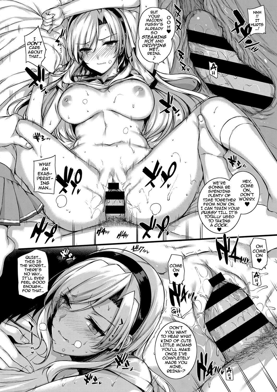 [Katsurai Yoshiaki] Amatsuka Gakuen no Ryoukan Seikatsu | Angel Academy's Hardcore Dorm Sex Life 1-2, 3.5-5 [English] {darknight} [Digital] 70