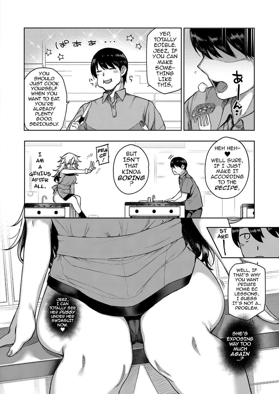 [Katsurai Yoshiaki] Amatsuka Gakuen no Ryoukan Seikatsu | Angel Academy's Hardcore Dorm Sex Life 1-2, 3.5-5 [English] {darknight} [Digital] 87