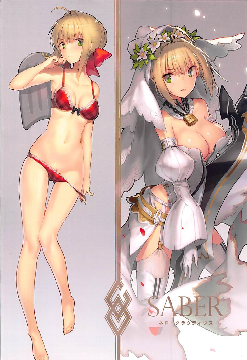 Fate/SUNSHINE 2