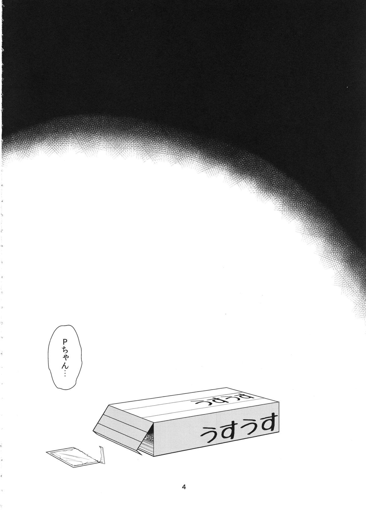 Kirarin Idol Kyuukeichuu 2