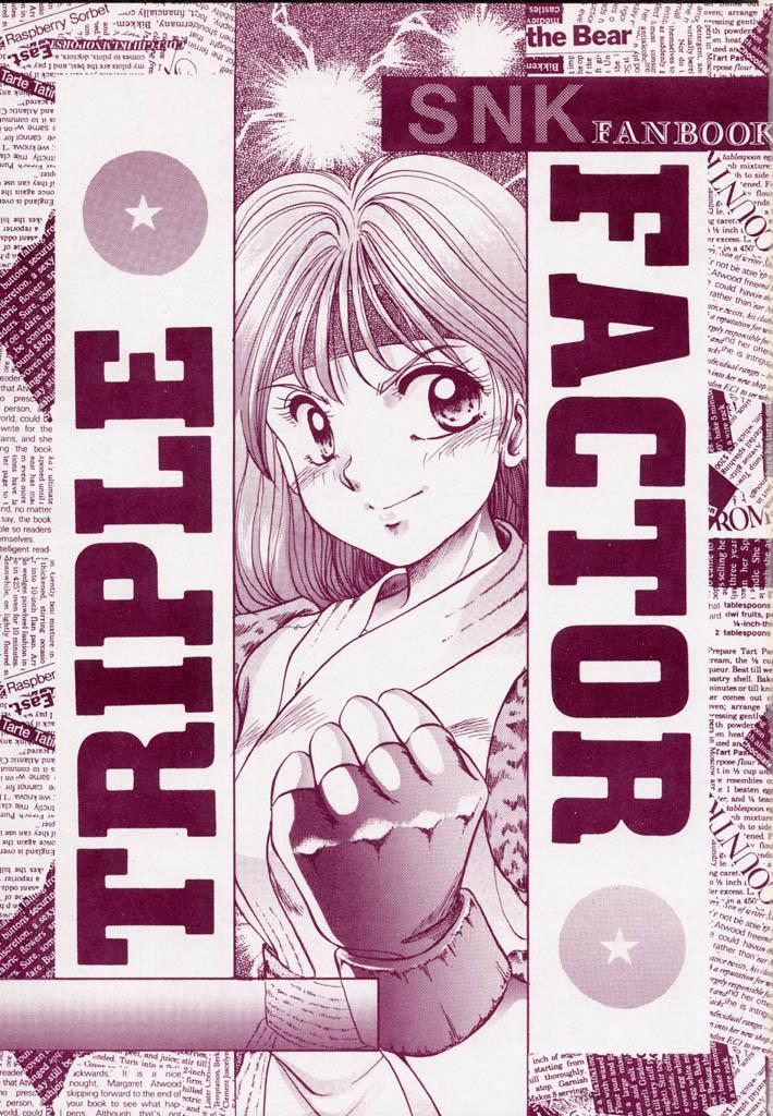TRIPLE FACTOR 1