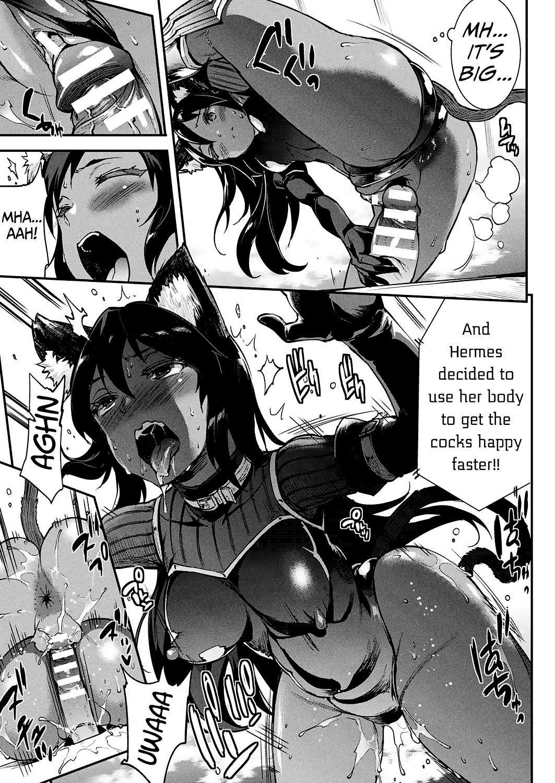 [Erect Sawaru] Raikou Shinki Igis Magia -PANDRA saga 3rd ignition- Ch. 8-10 [English] [Digital] 29