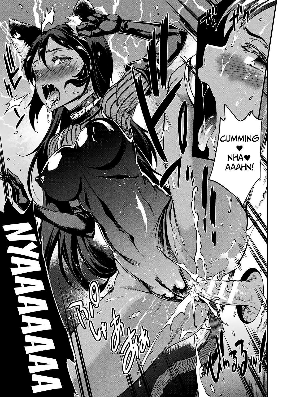 [Erect Sawaru] Raikou Shinki Igis Magia -PANDRA saga 3rd ignition- Ch. 8-10 [English] [Digital] 33
