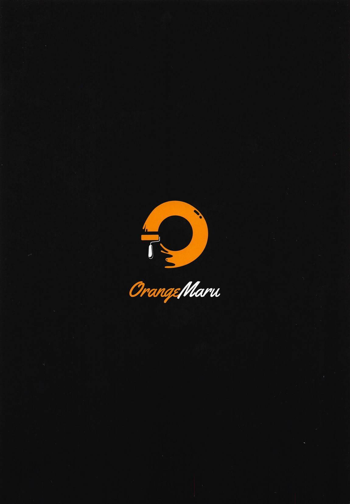 Cosplay Girlfriend #BB + OrangeMaru Special 06 23