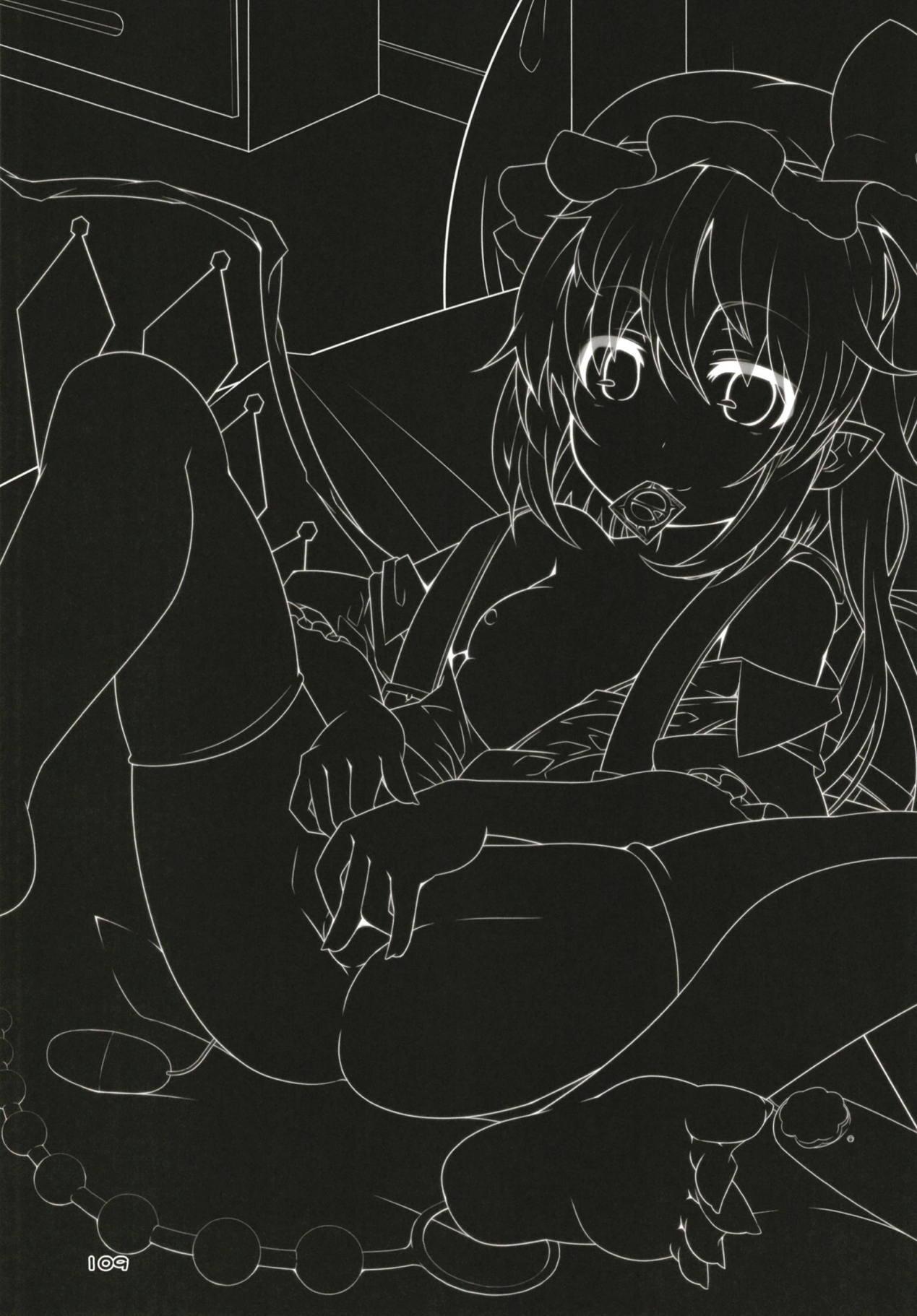 Zeenbu Loli Bitch Flan-chan Soushuuhen 01 107