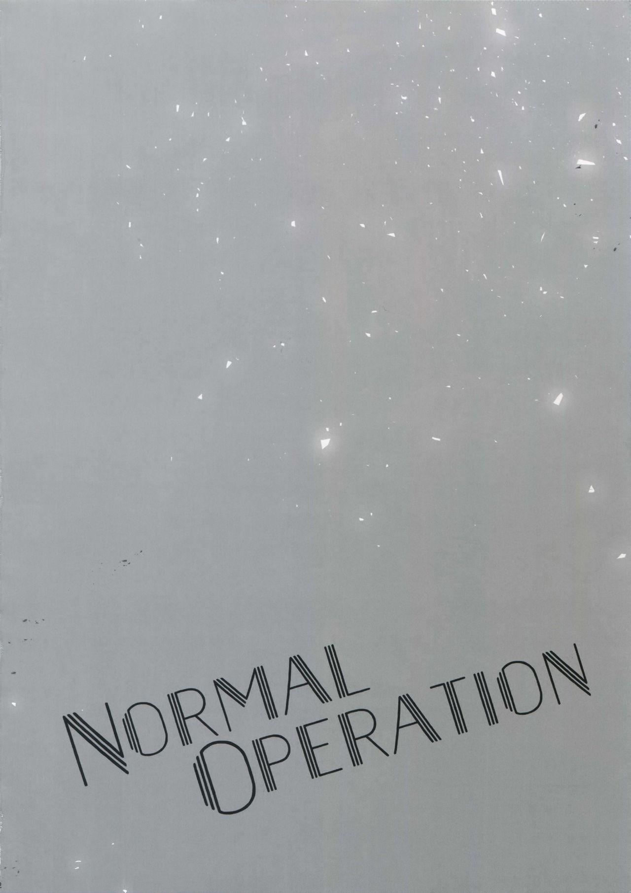 NORMAL OPERATION 2