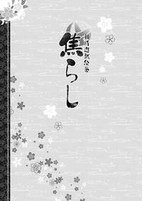 Jirashi - Shasei Yuugi Emaki 3