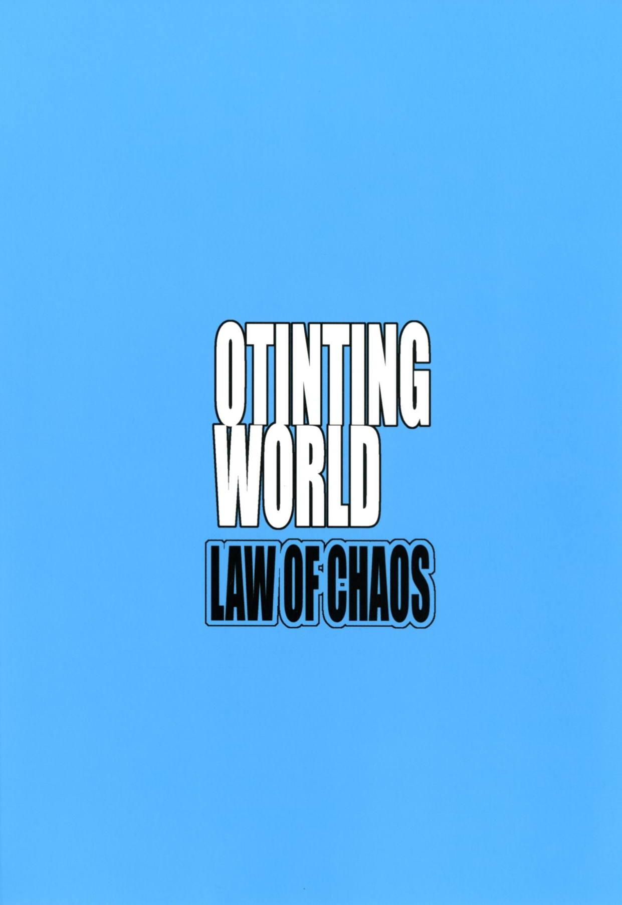 OTINTING WORLD 29