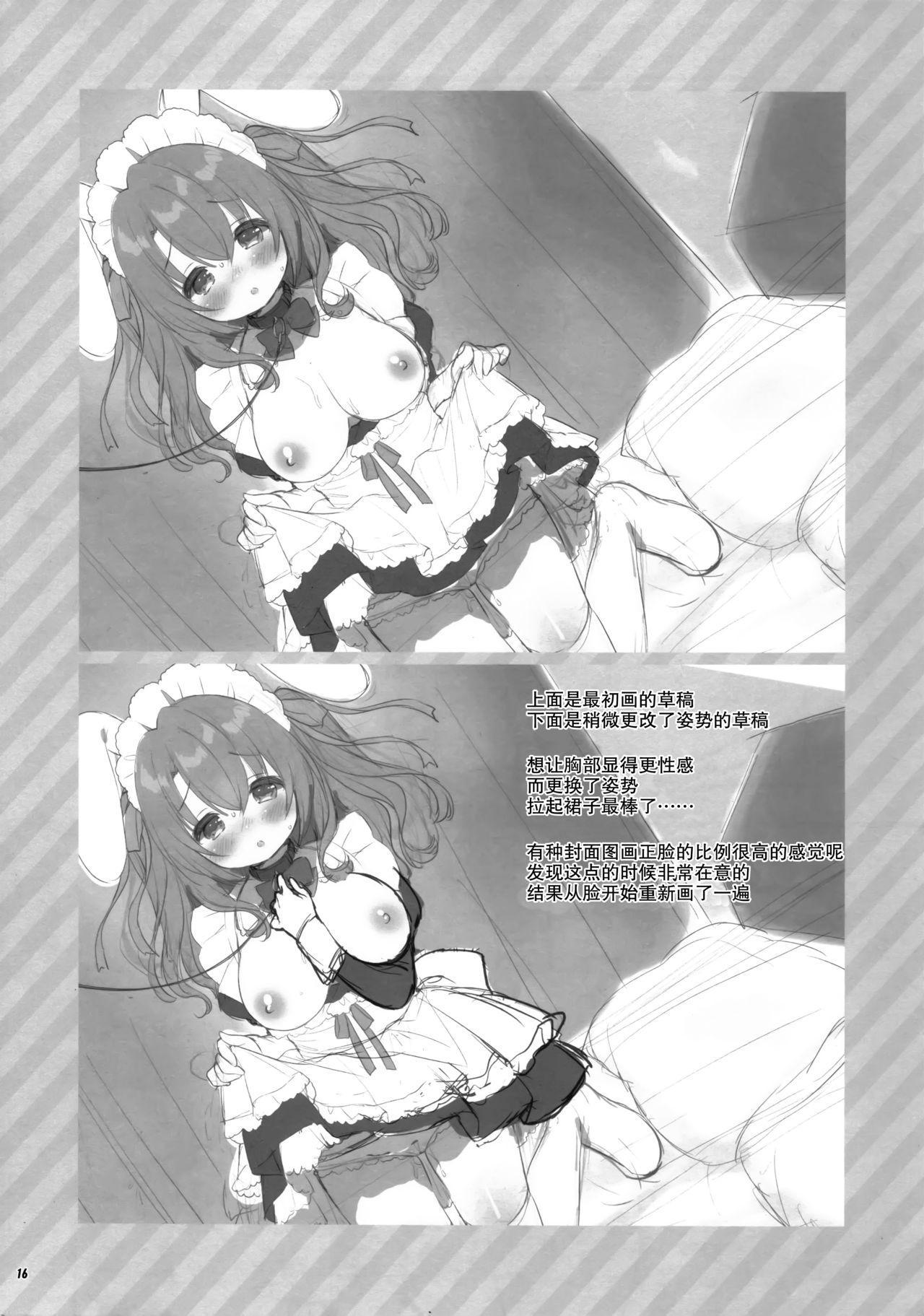 Ichinichi Pet 16