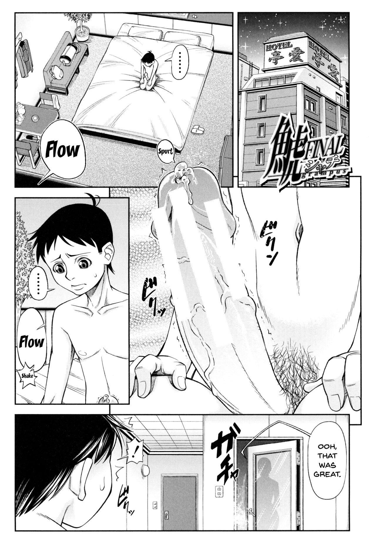 Watashi ga Toriko ni Natte Yaru | I Became A Sex Slave 173