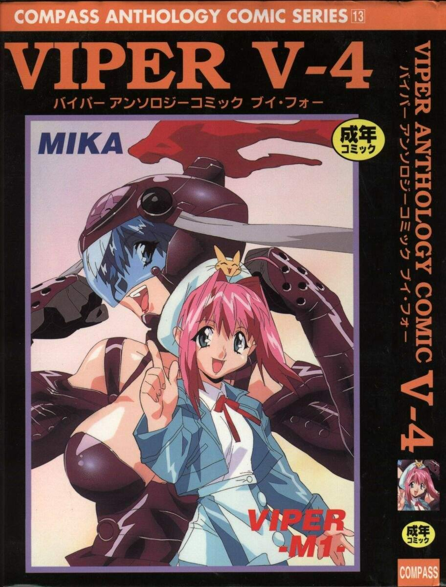 Viper V-4 0
