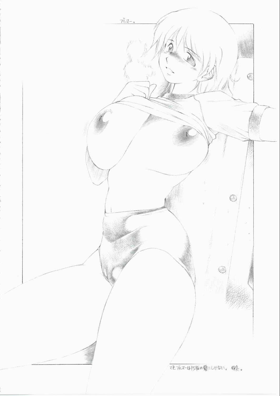 (C62) [TIMEST (Tokisaka Mugi)] futa-mise FUTANARI-MISEAI (Dead or Alive) 38