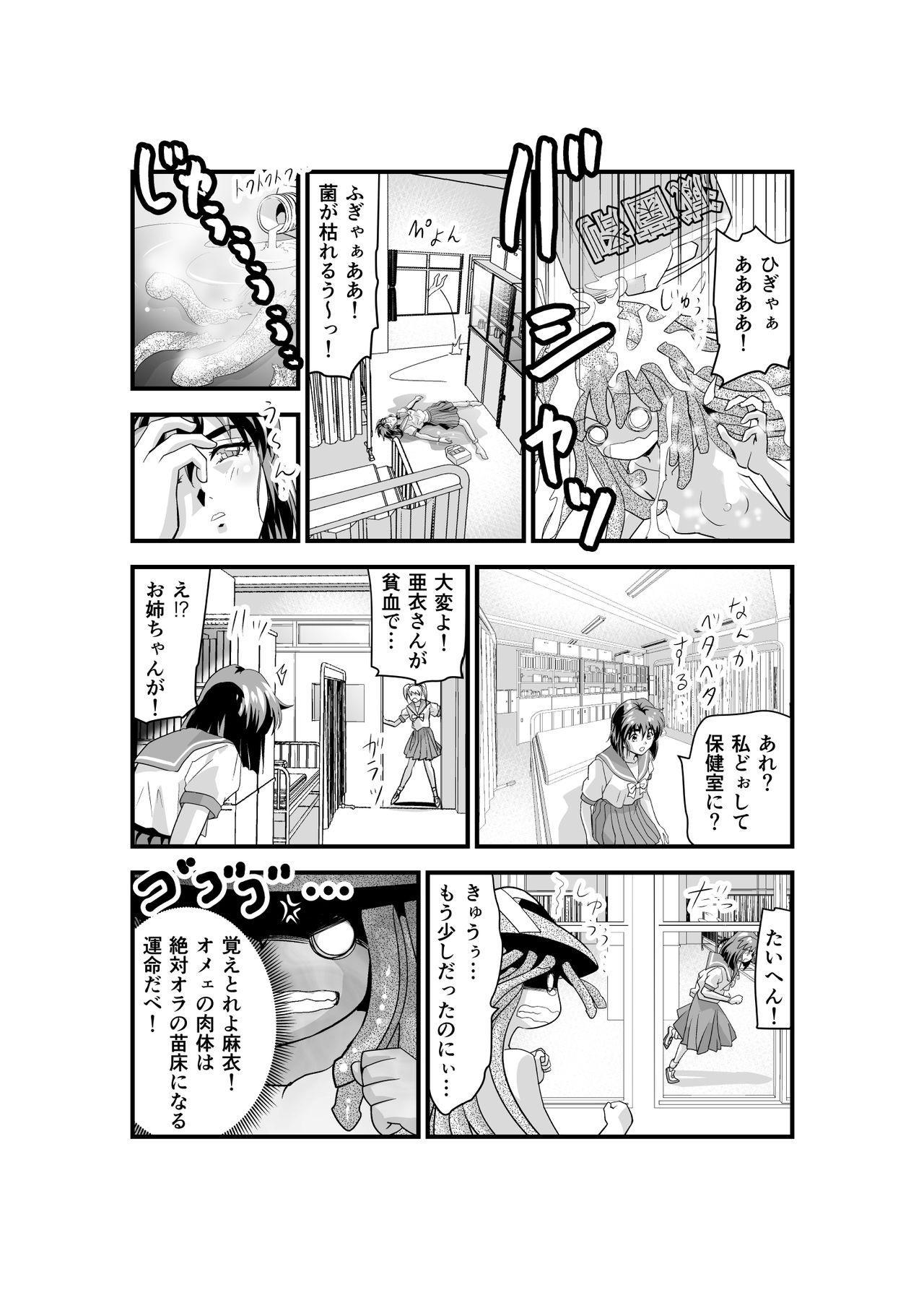 Matsukasa Illusion Dainiya 29