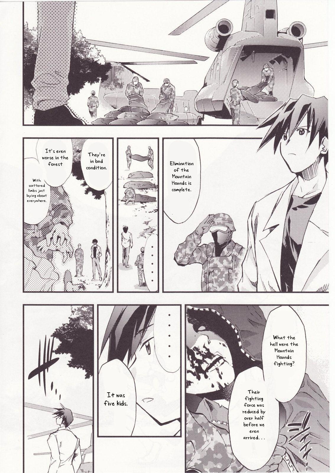Higurashi no Naku You ni San 121