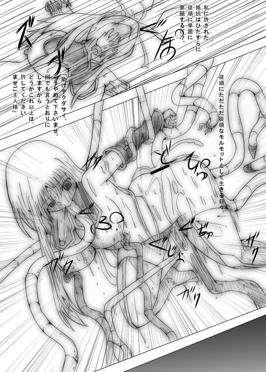 [Kurodamaya] Hangyaku no Daishou (Code Geass: Hangyaku no Lelouch (Lelouch of the Rebellion)) 37