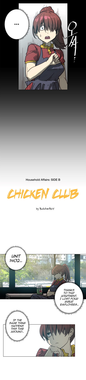Household Affairs Ch.78-84 50