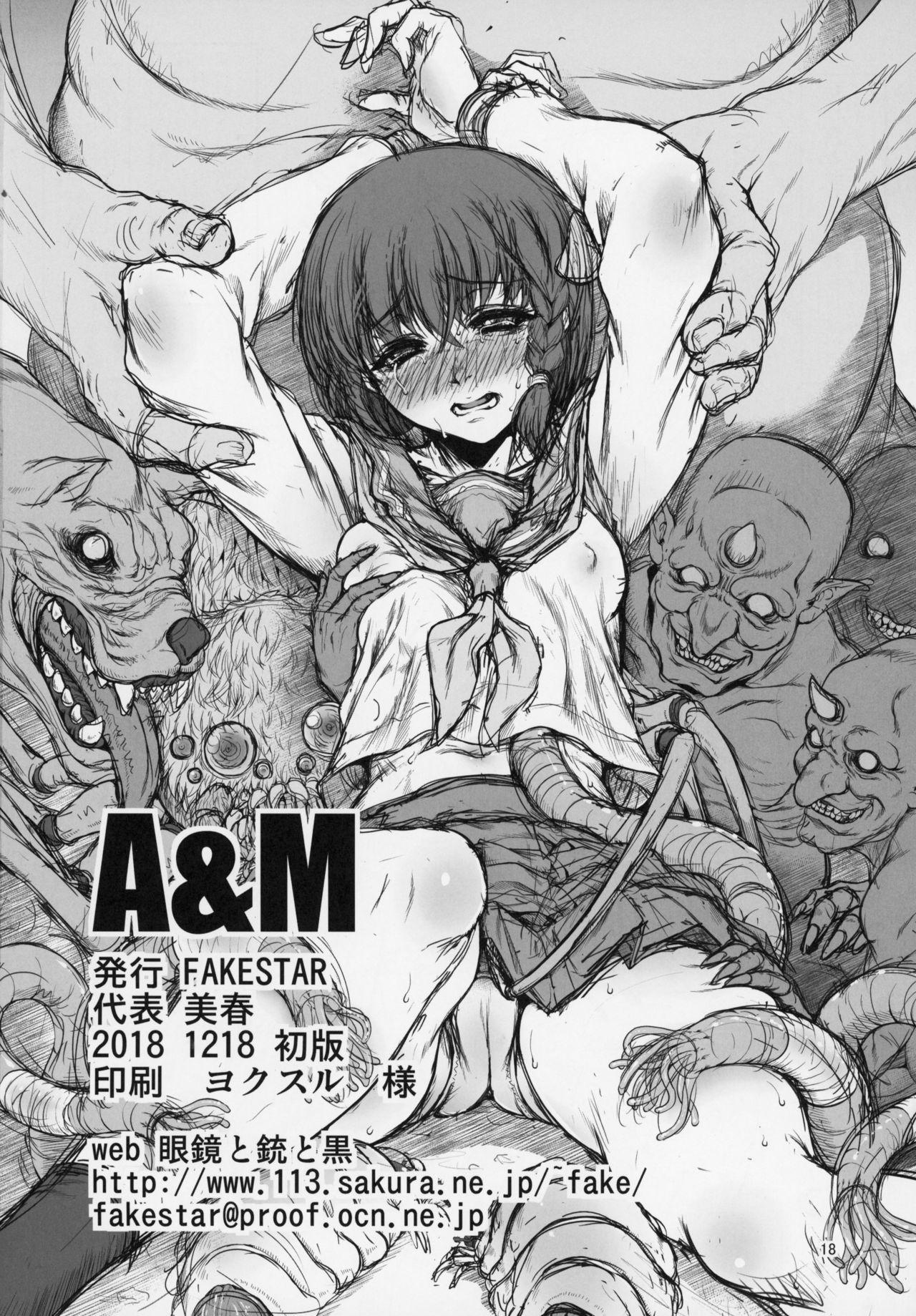 A&M 16