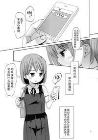 Ore no Kawaikunai Imouto ni Tsuite 1