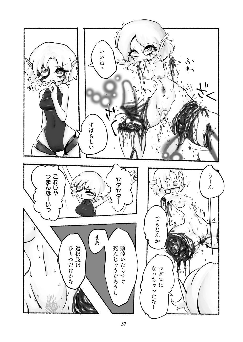 Gengen Senki 37