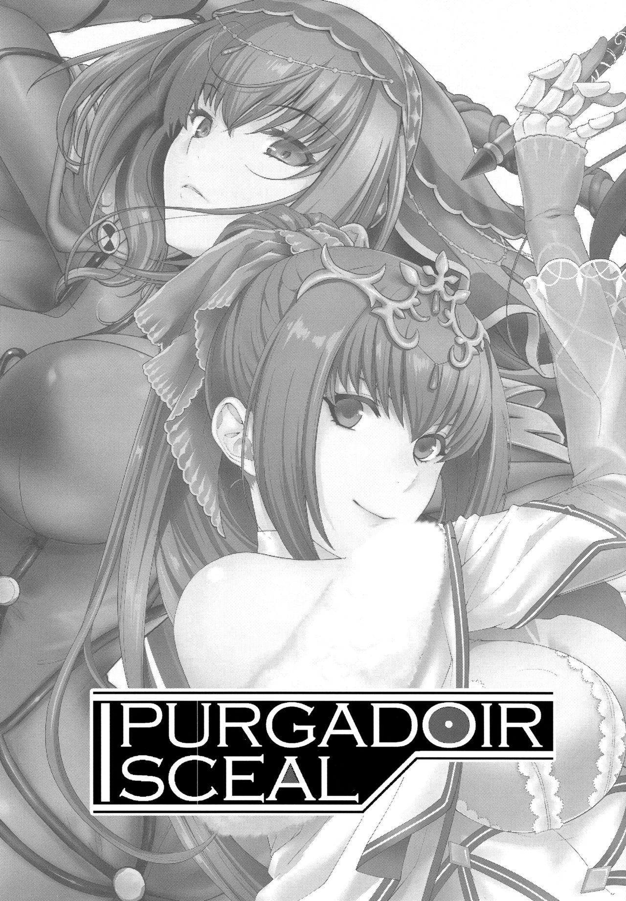 PURGADOIR SCEAL 1