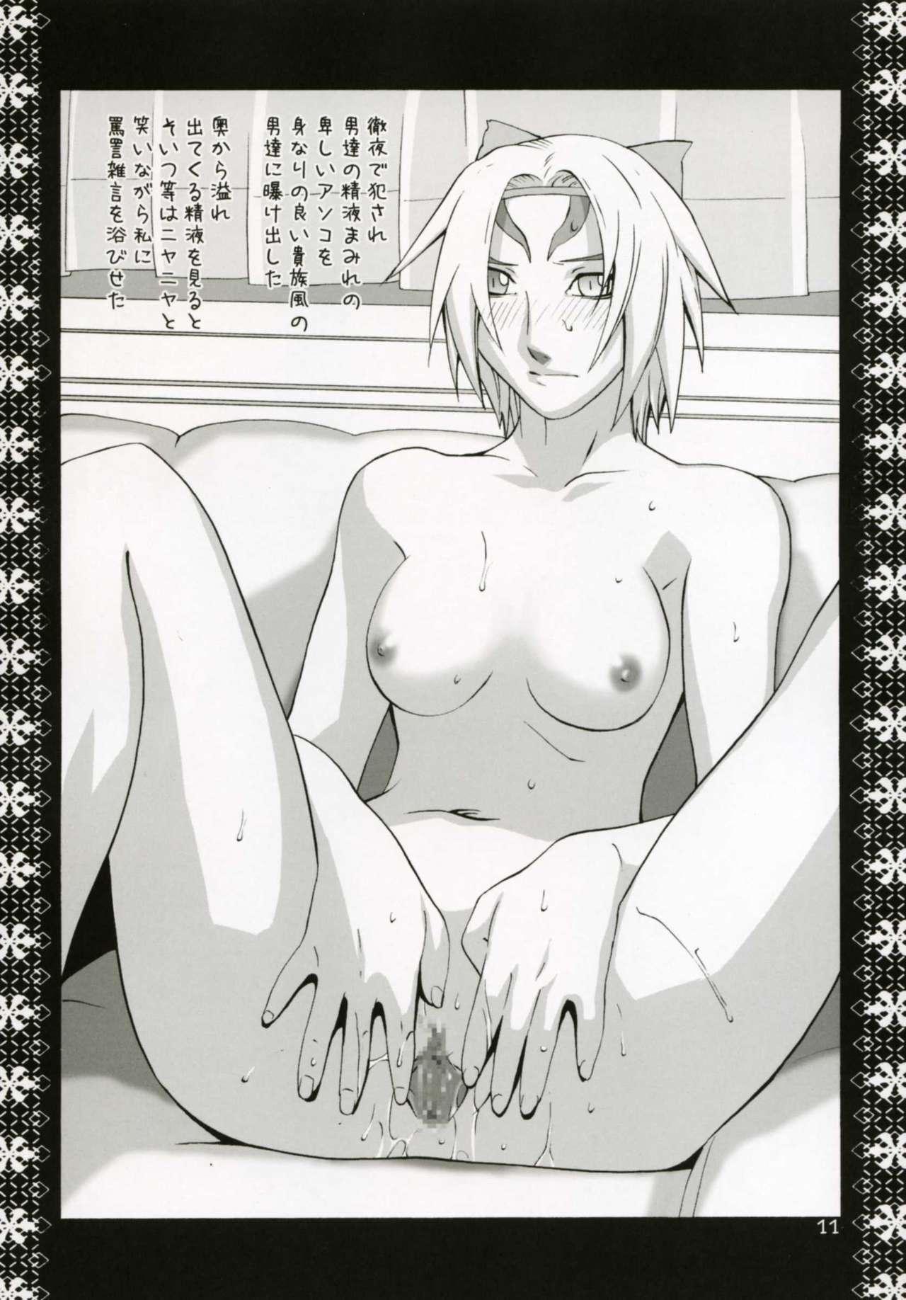 Mithra Choukyou Enikki 9
