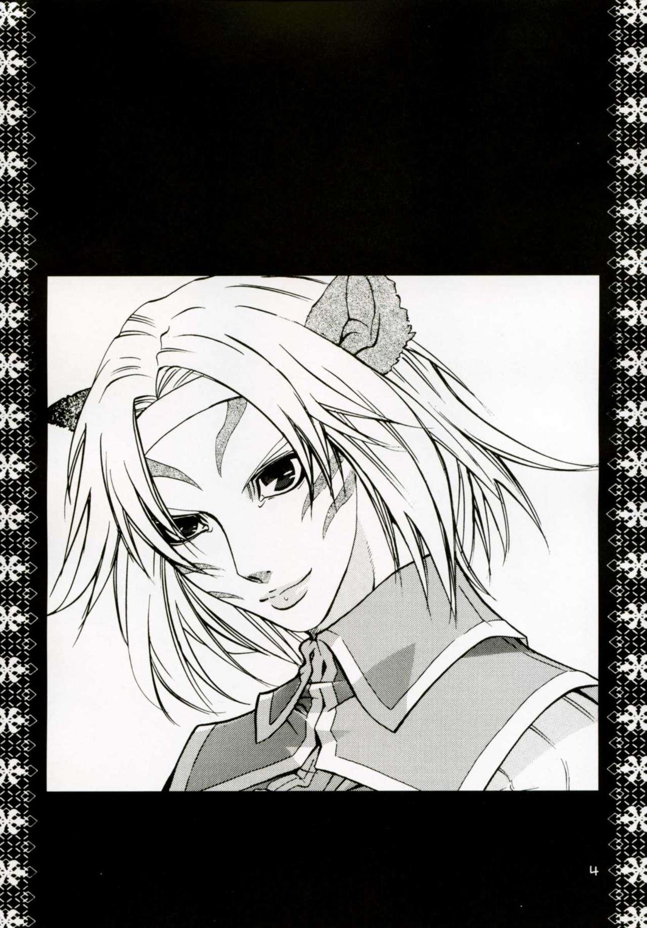 Mithra Choukyou Enikki 2