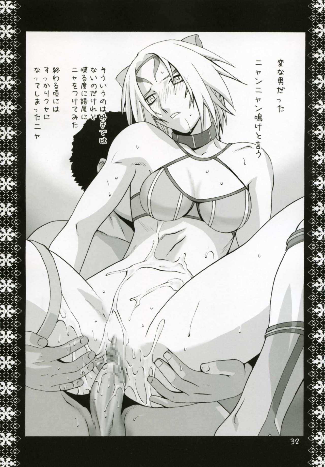 Mithra Choukyou Enikki 30