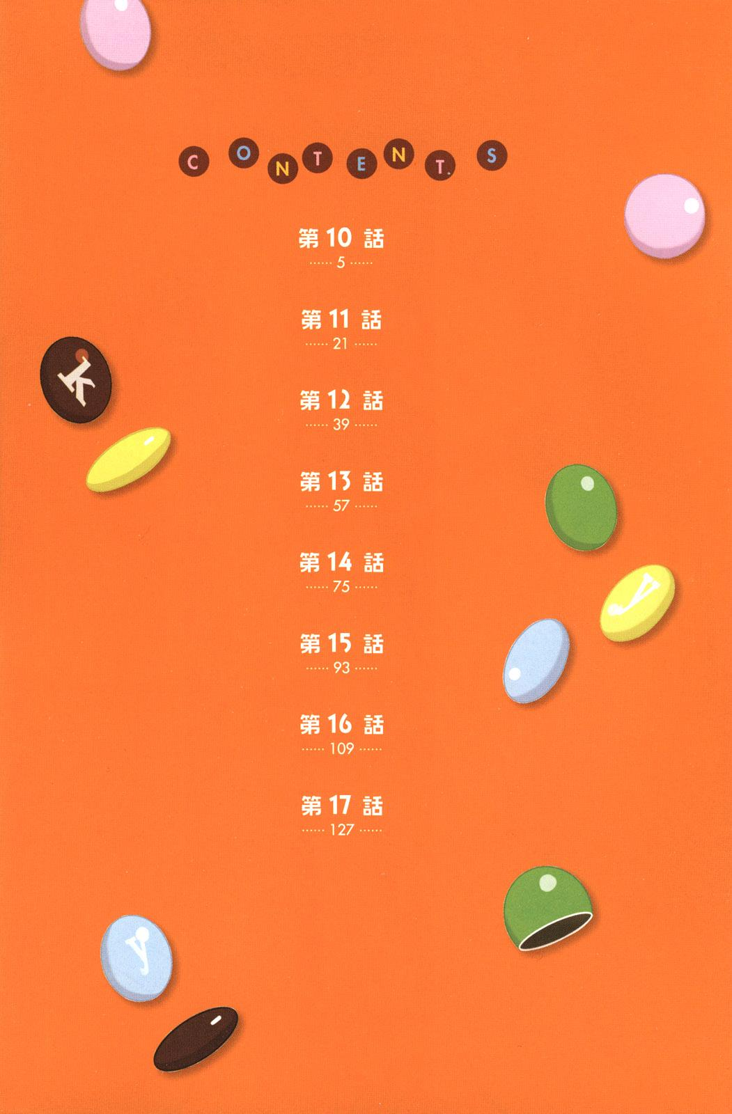 Gokujyo Drops 2 5