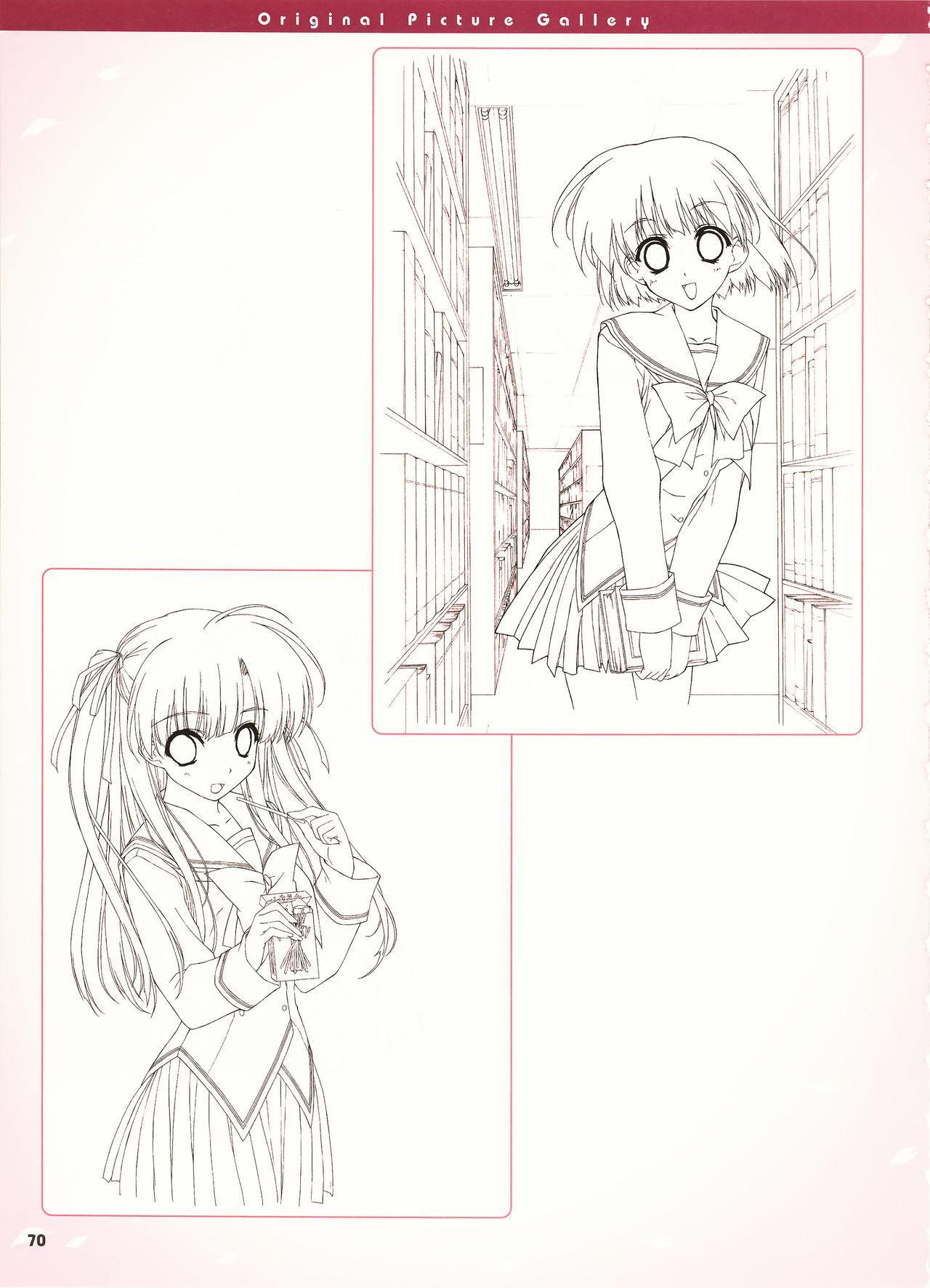 Boy Meets Girl - Magical Fan Book 65