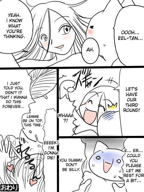 Eel Story 26