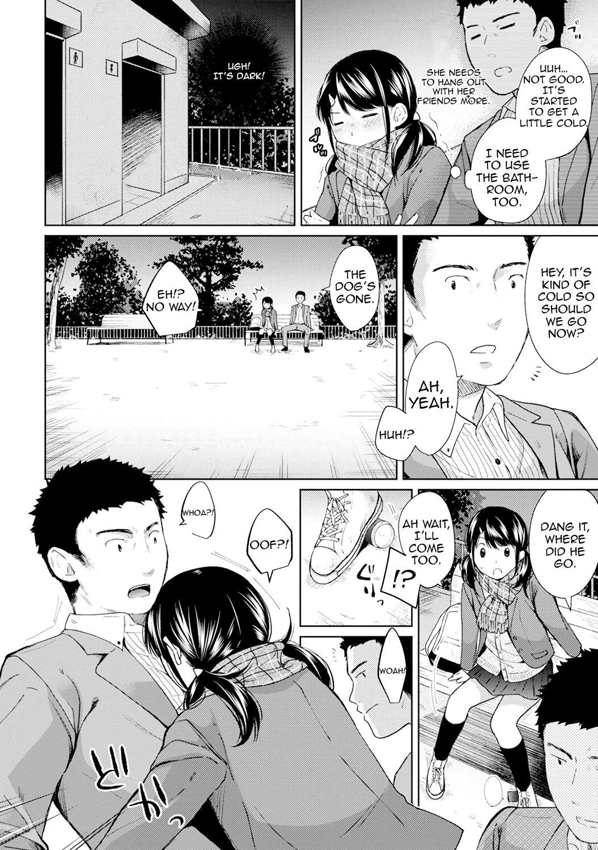 1LDK+JK Ikinari Doukyo? Micchaku!? Hatsu Ecchi!!? Ch. 1-12 138