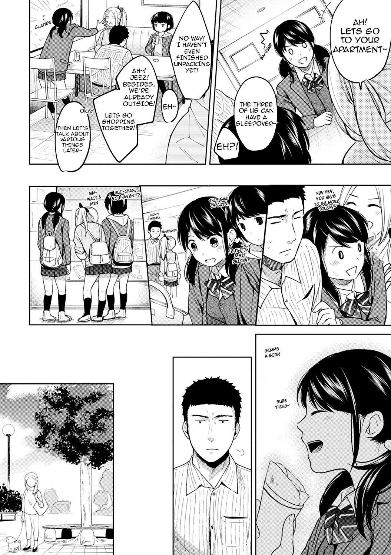 1LDK+JK Ikinari Doukyo? Micchaku!? Hatsu Ecchi!!? Ch. 1-12 188