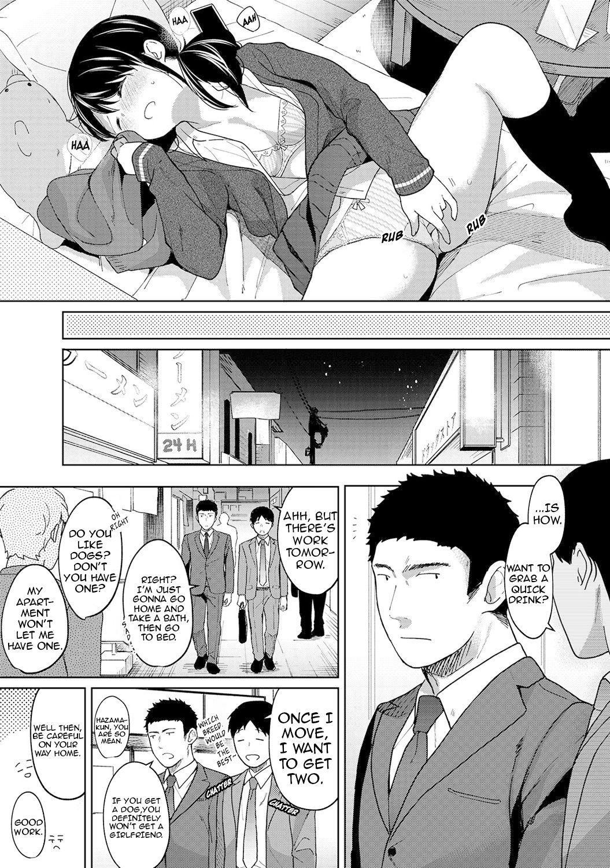1LDK+JK Ikinari Doukyo? Micchaku!? Hatsu Ecchi!!? Ch. 1-12 215