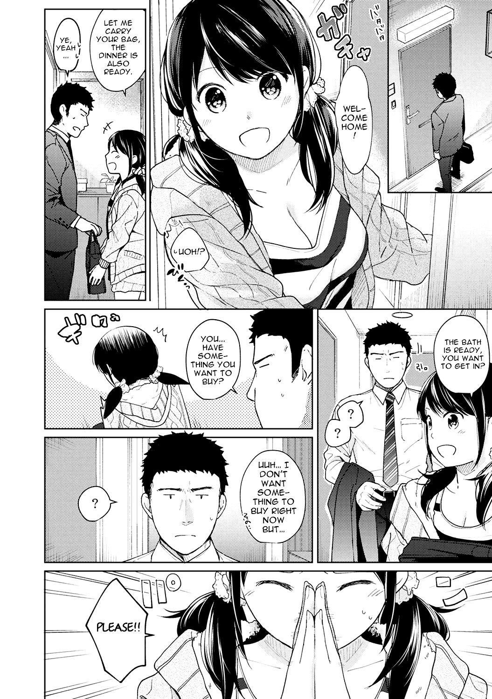 1LDK+JK Ikinari Doukyo? Micchaku!? Hatsu Ecchi!!? Ch. 1-12 238